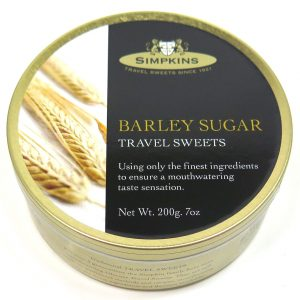 Simpkin's Barley Sugar Drops