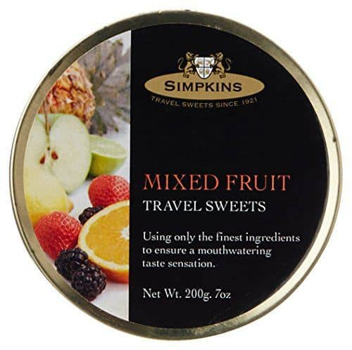 Simpkins Mixed Fruits