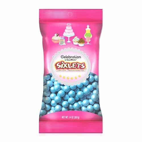 Sweetworks Sixlets Peg Bag