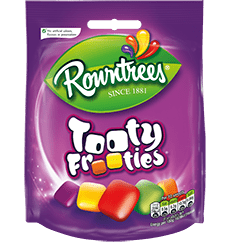 Rowntree Tooty Frooties