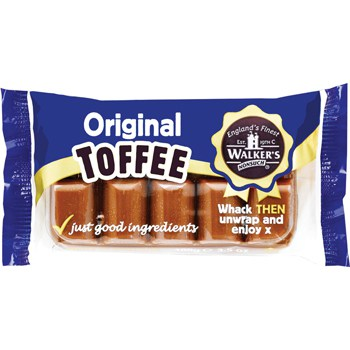 Walker's Original Toffee