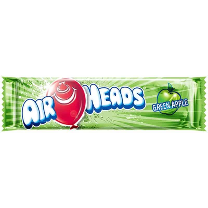 Airheads Green Apple