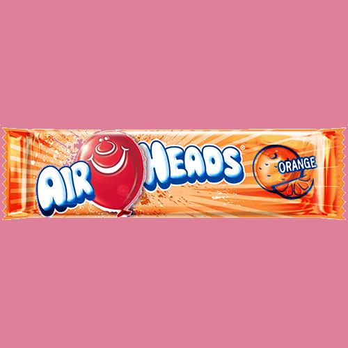 Airheads Orange Bar