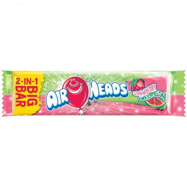 Airheads Strawberry Watermelon Bar