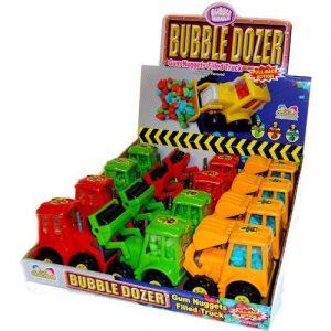 Kidsmania Bubble Dozer