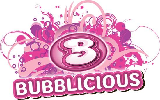 Bubblicious Logo