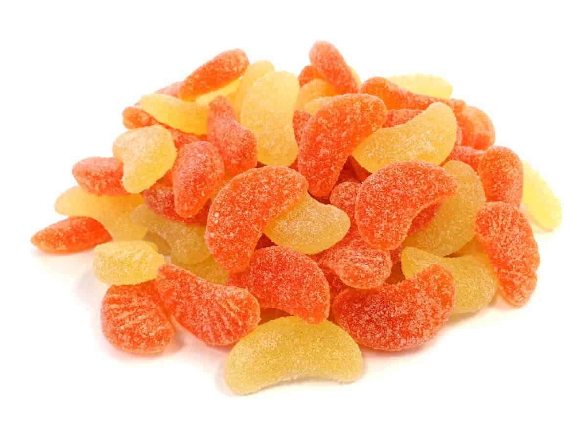 Huer Grapefruit Slices