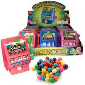 Kidsmania Candy Jackpot