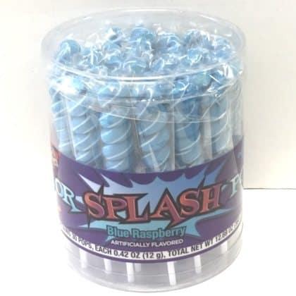 Colour Splash Pops Blue