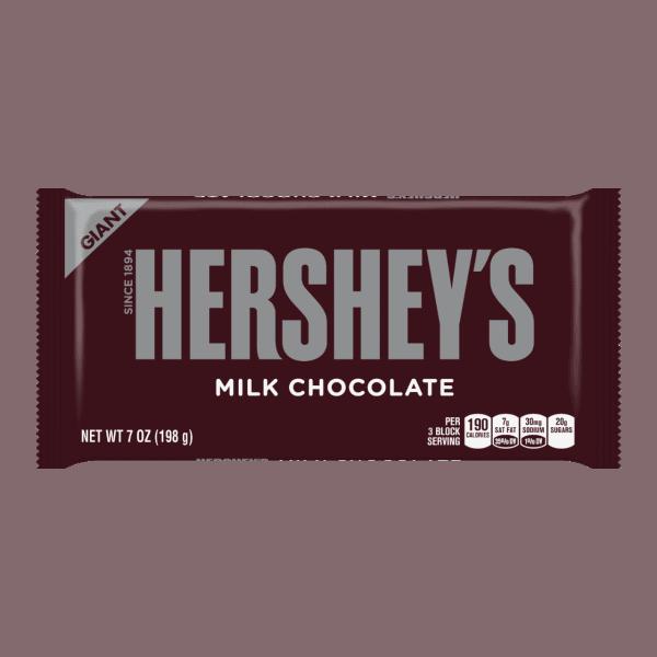 Hershey's Giant Milk Chocolate