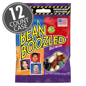 Jelly Belly Bean Boozled Bag