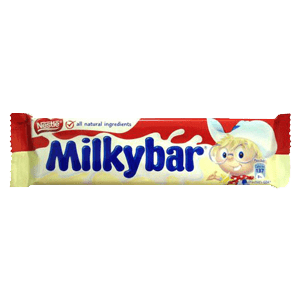 Nestle Milkybar