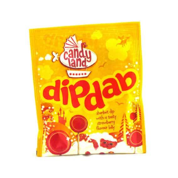 Candy Land Dip Dab