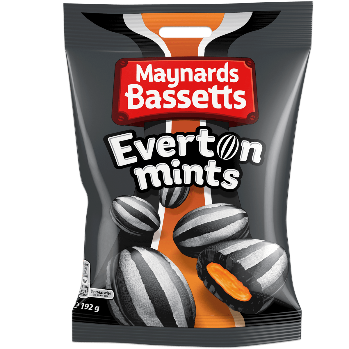 Bassetts Everton Mints