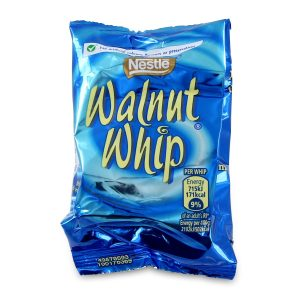 Nestle Walnut Whip