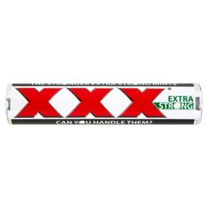 Fox's XXX Mints