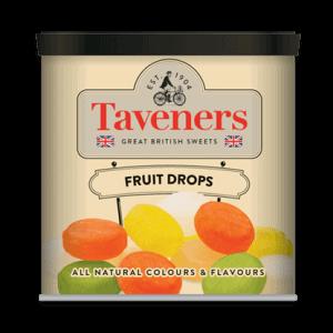 Taveners Fruit Drops