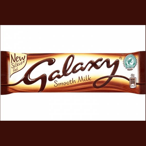 Galaxy Standard Bar