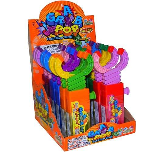Kidsmania Grab Pop