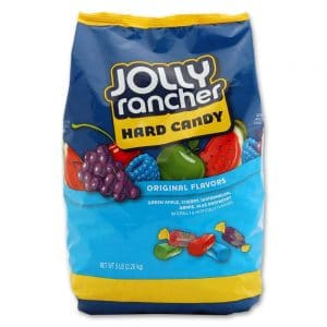 Jolly Rancher Hard Candy Bulk