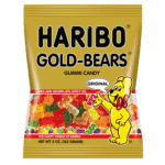 Haribo Gold Bears