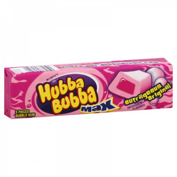 Hubba Bubba MAX Original
