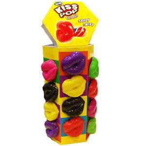 WOM Kiss Pop Tower