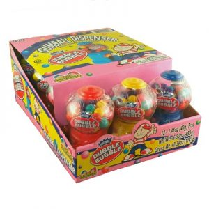 Kidsmania Gumball Machine