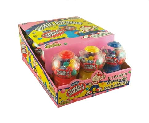 Kidsmania Gumball Machine