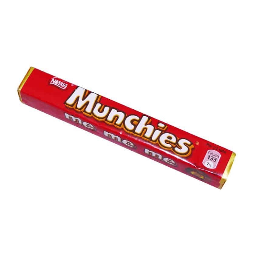 Nestle Munchies