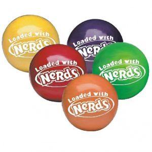 Nerd Filled Gumballs