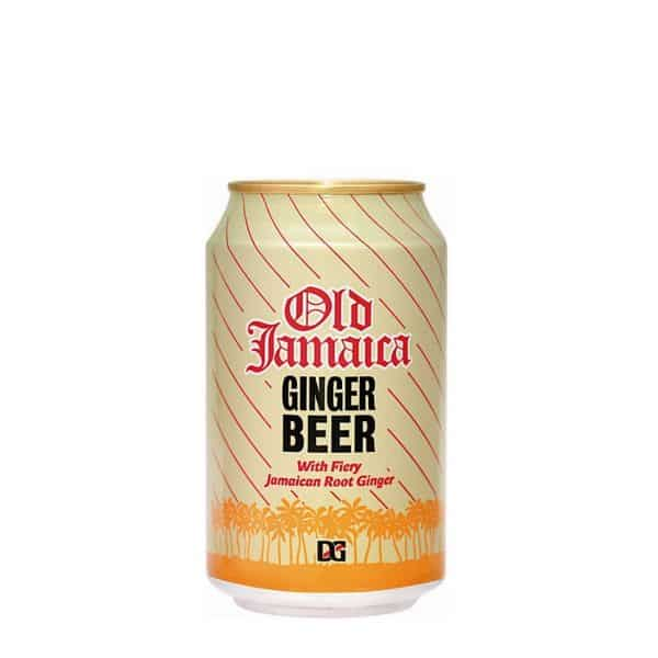 D&G Old Jamaica Ginger Beer