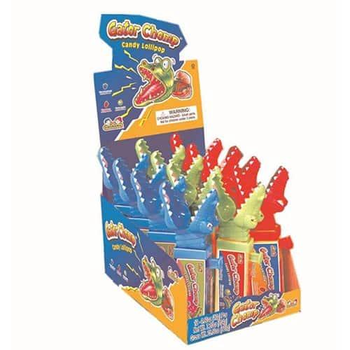 Kidsmania Gator Chomp