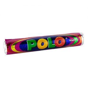 Nestle Polo Fruits