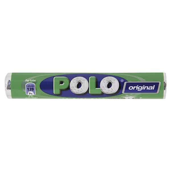 Nestle Polo Mints