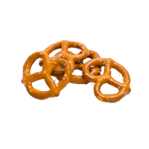 Pretzels and Snacks