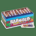 Rain Blo Bubblegum