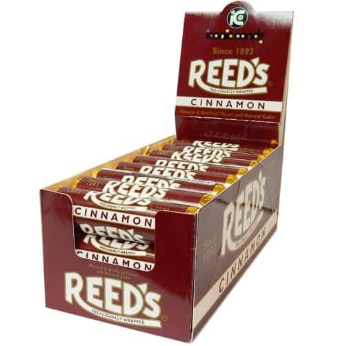 Reed's Cinnamon Rolls