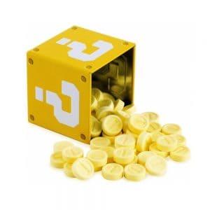 Mario Coin Candy
