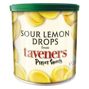 Taveners Sour Lemon Drops