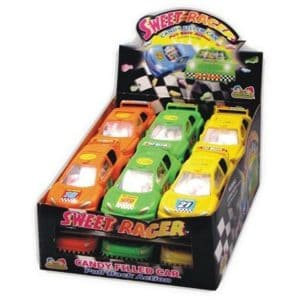 Kidsmania Sweet Racer