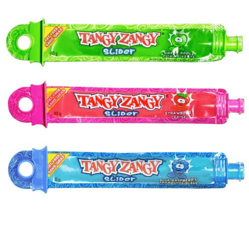 Tangy Zangy Slider