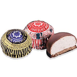 Tunnock's Teacakes
