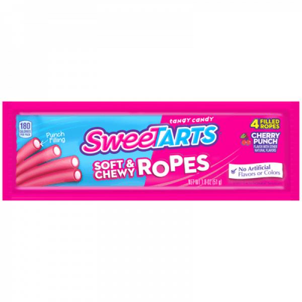 Wonka Sweet Tarts Ropes