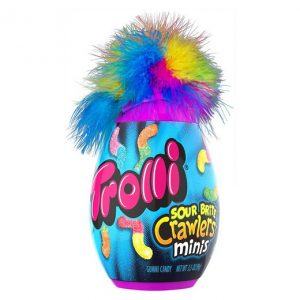 Trolli Sour Brite Crawlers Egg