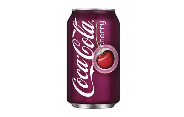 Coca-Cola Cherry 355mL