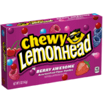 Lemonhead Chewy Berry Awesome Theatre Box