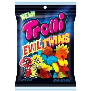 Trolli Evil Twins Gummy