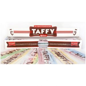 McCraw's Rainbow Taffy