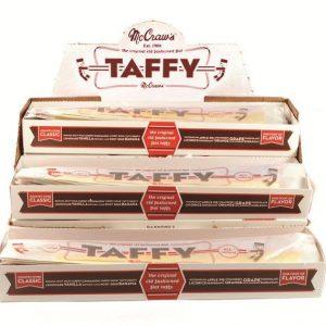 McCraw Neapolitan Taffy